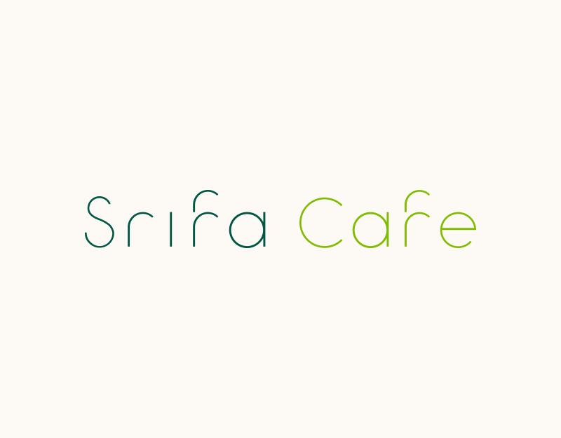 Srifa Cafe