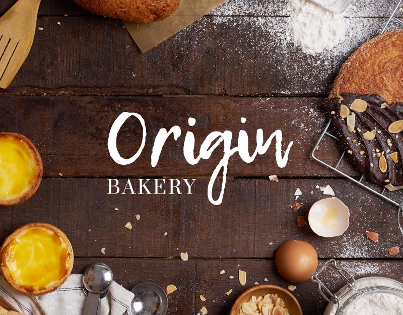 Origin Bakery